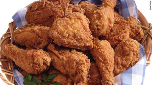 """Virginia's Finest"" Fried Chicken"