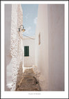 Juliste Alley in Sifnos