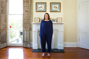 ORDER YOUR COCOONSIE TODAY! Measurements and height recommendations below!