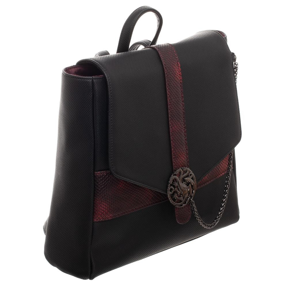 Additional image of Targaryen Mini Backpack from Game of Thrones