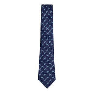 Stark Jacquard Dot Men's Tie from Game of Thrones