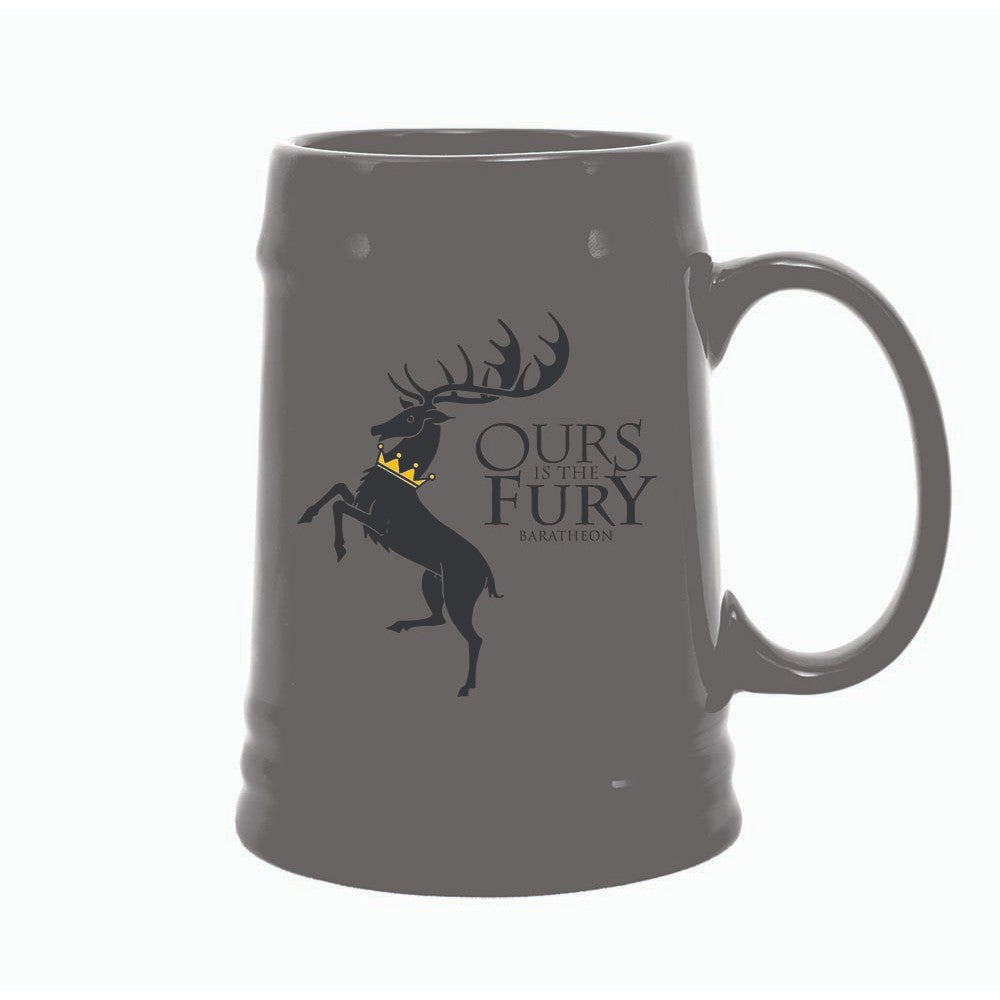 House Baratheon Stein from Game of Thrones
