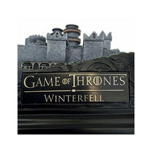 Additional image of Winterfell Desktop Sculpture from Game of Thrones