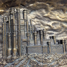 Additional image of The Red Keep Relief Sculpture from Game of Thrones