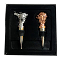 House Sigil Wine Stoppers from Game of Thrones