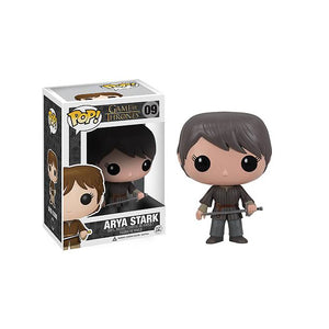 Arya Stark Funko Pop! Figure from Game of Thrones