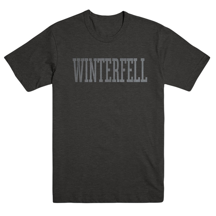 Winterfell Unisex T-shirt from Game of Thrones