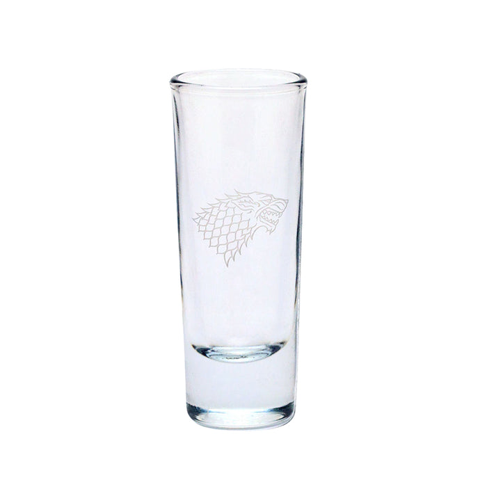 Stark Sigil Shot Glass from Game of Thrones