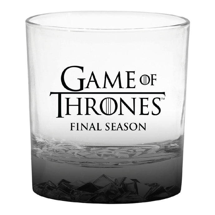 Image of Game of Thrones Final Season Rocks Glass