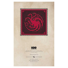 Additional image of Targaryen Ruled Journal from Game of Thrones