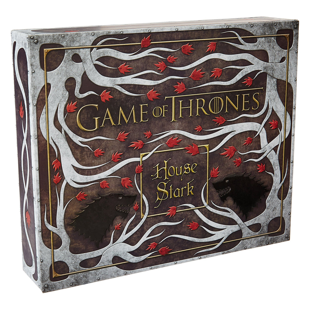 Stark Stationery Kit from Game of Thrones