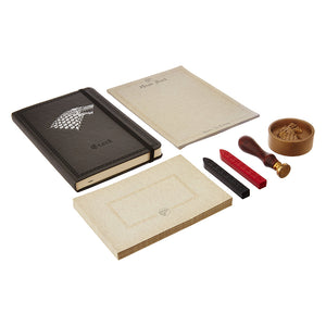 Additional image of Stark Stationery Kit from Game of Thrones