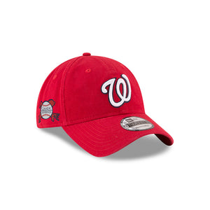Additional image of Washington Nationals Game of Thrones Baseball Cap from New Era