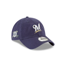 Additional image of Milwaukee Brewers Game of Thrones Baseball Cap from New Era