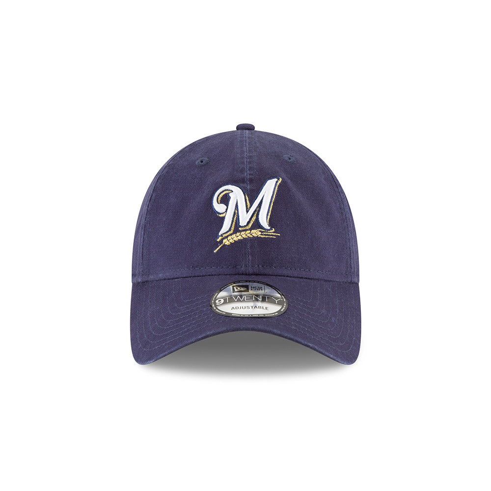 03463dc79c6365 Additional image of Milwaukee Brewers Game of Thrones Baseball Cap from New  Era