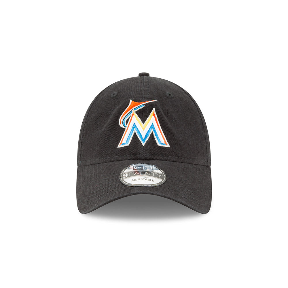 Additional image of Miami Marlins Game of Thrones Baseball Cap from New Era 0dd79420cc2