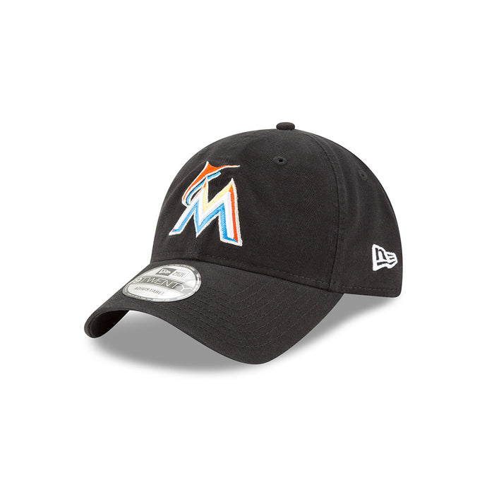 Miami Marlins Game of Thrones Baseball Cap from New Era
