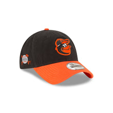 Additional image of Baltimore Orioles Game of Thrones Baseball Cap from New Era