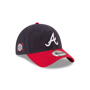Additional image of Atlanta Braves Game of Thrones Baseball Cap from New Era