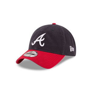 Atlanta Braves Game of Thrones Baseball Cap from New Era