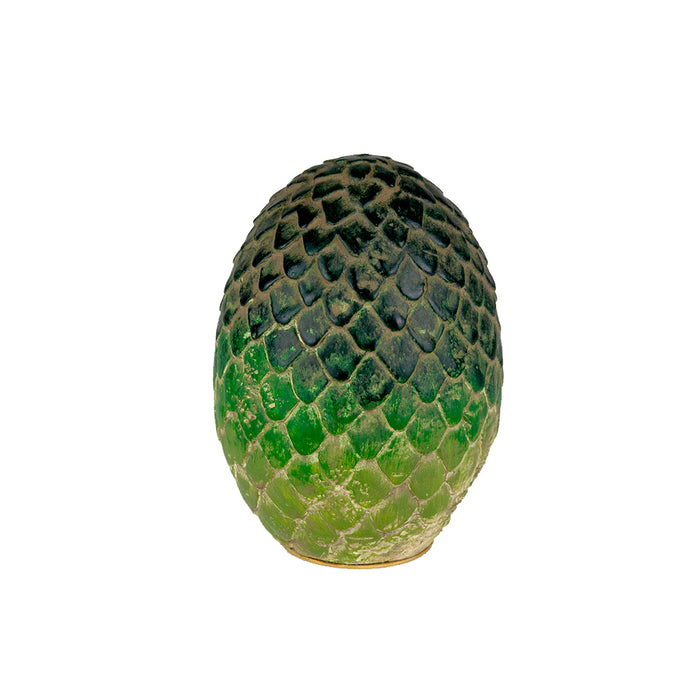 Green Dragon Egg Paperweight from Game of Thrones