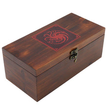 Additional image of Limited Edition Collectible Dragon Egg Box from Game of Thrones