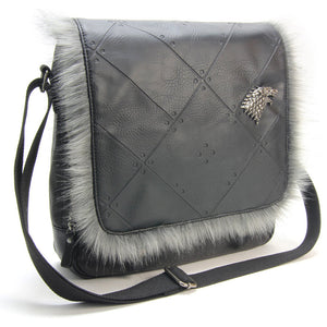 House Stark Messenger Bag from Game of Thrones