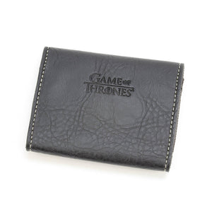 Additional image of House Stark Wallet from Game of Thrones