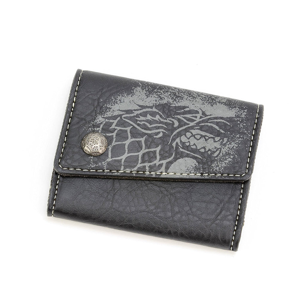 House Stark Wallet from Game of Thrones