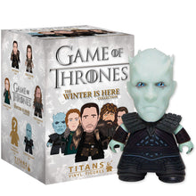 TITAN's Winter is Here Collection Blindbox Single Unit Vinyl Figure from Game of Thrones