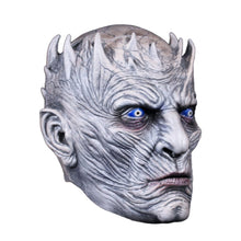 Additional image of Season 8 Night King Mask from Game of Thrones