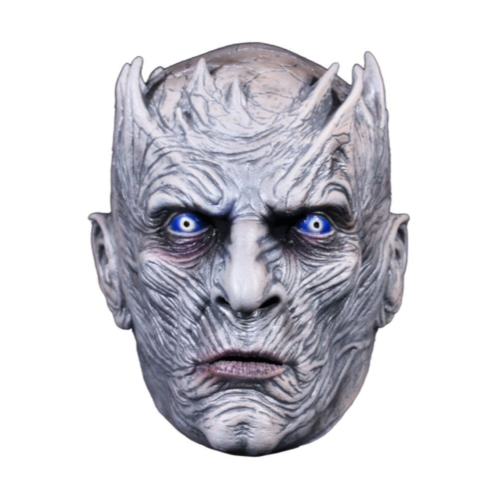 Season 8 Night King Mask from Game of Thrones