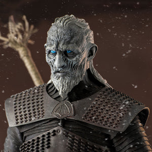 Product image of White Walker 1/6th Scale Collectible Deluxe Figure from Game of Thrones