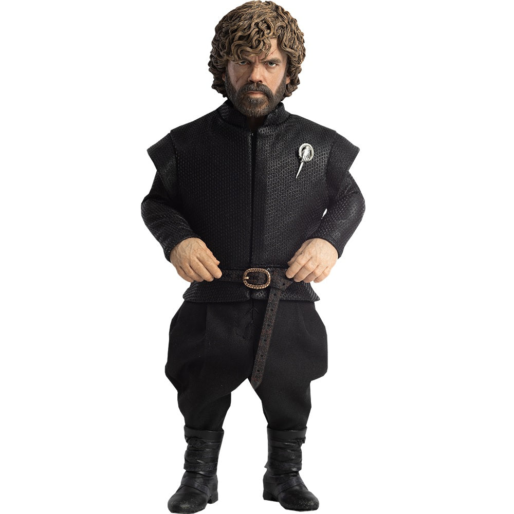 Tyrion Lannister 1/6th Scale Deluxe Collectible Figure from Game of Thrones