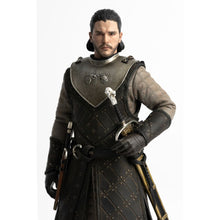 Additional image of Jon Snow 1/6th Scale Collectible Figure from Game of Thrones