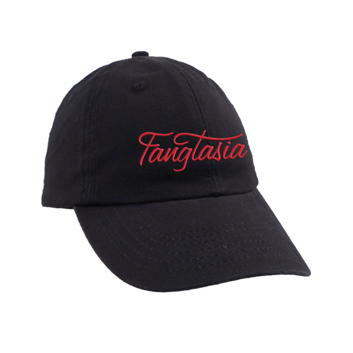 True Blood Fangtasia Black Hat