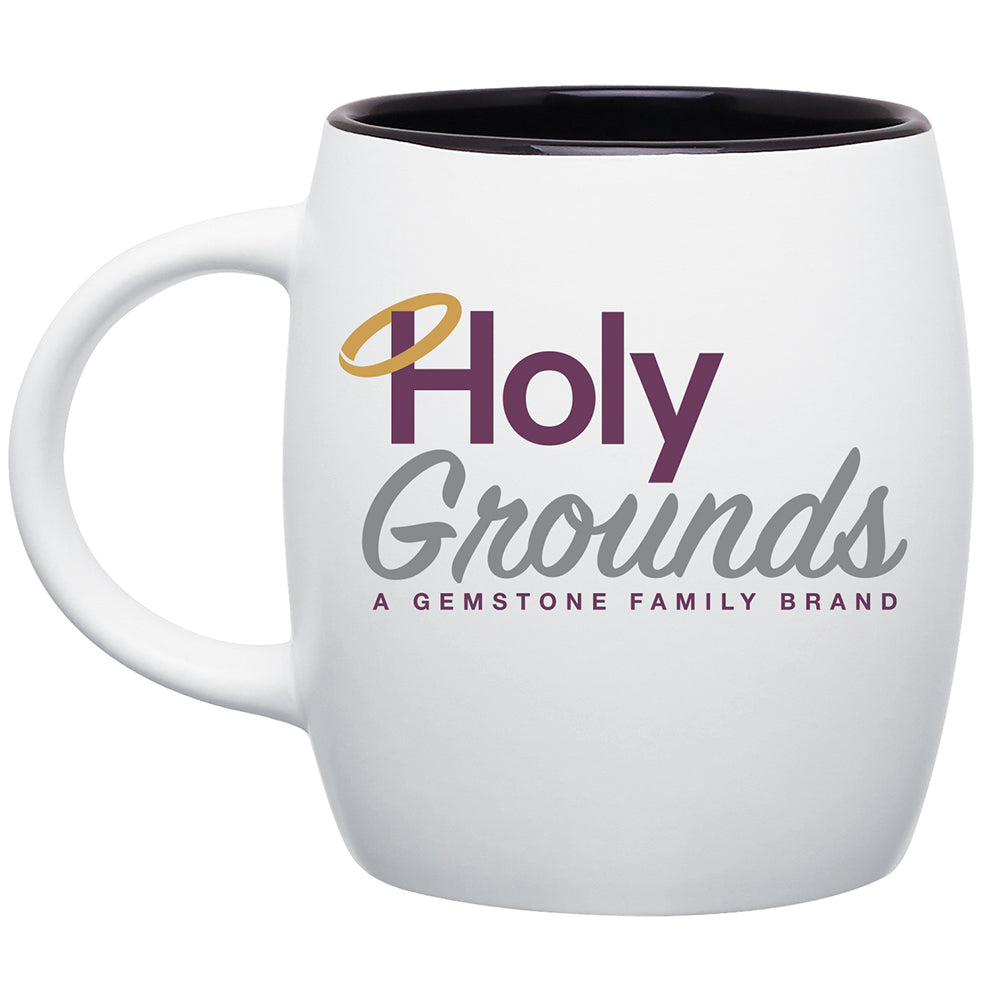 The Righteous Gemstones Holy Grounds Mug