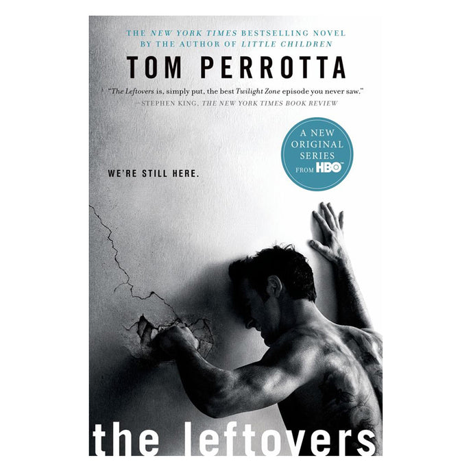 The Leftovers (TV Tie-In Edition)