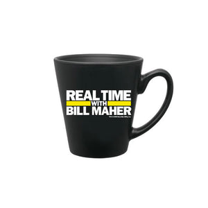 "Additional image of ""America, We Have to Talk"" Mug from Real Time with Bill Maher"