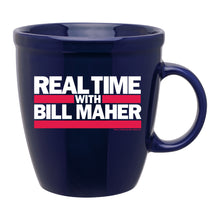 But I'm Not Wrong Mug from Real Time with Bill Maher