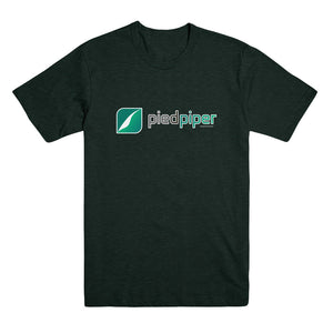 Pied Piper Logo T-shirt from Silicon Valley