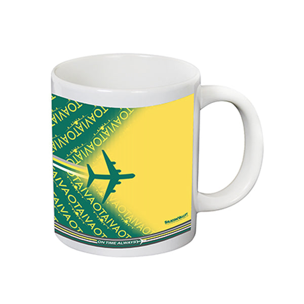 Additional image of Silicon Valley Aviato Bus Wrap Mug