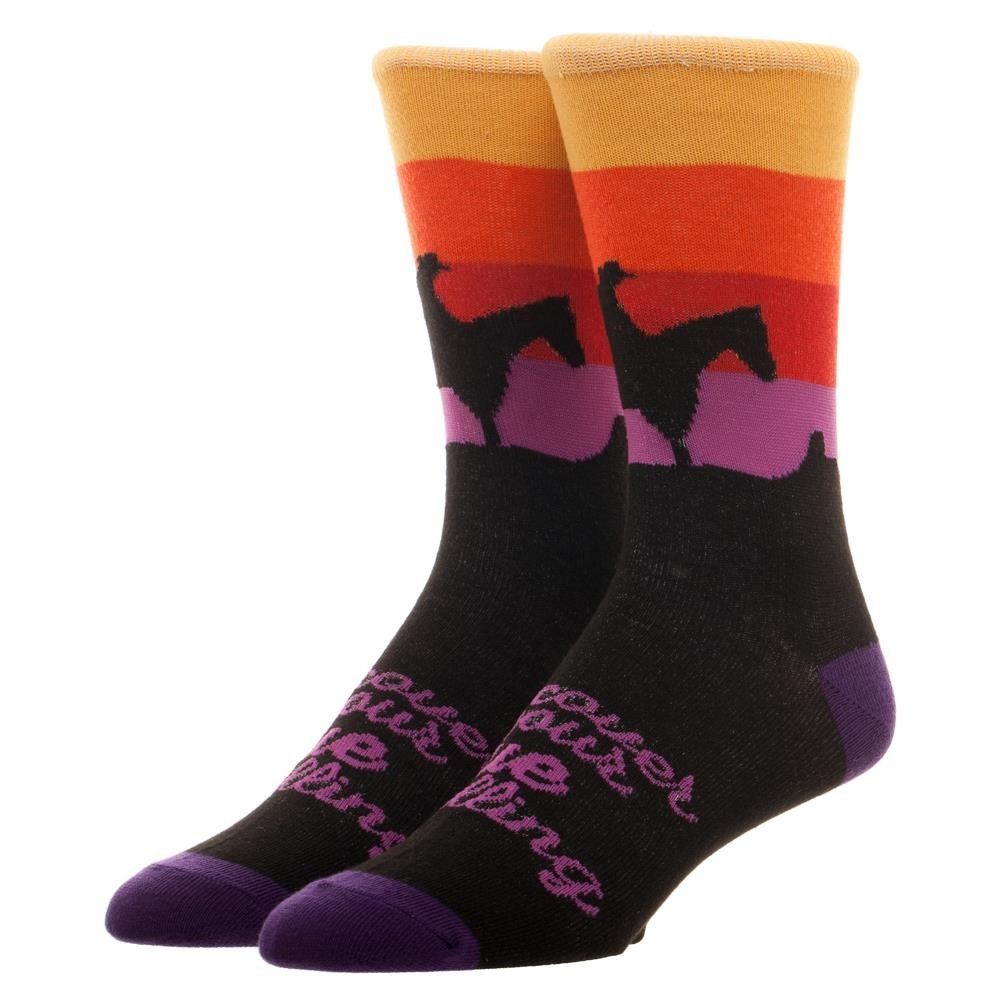 Casual Crew Socks from Westworld