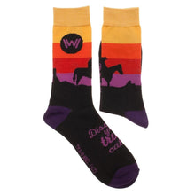 Additional image of Casual Crew Socks from Westworld