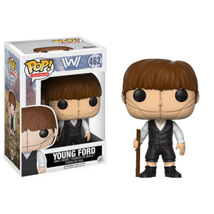 Young Dr. Ford Funko Pop! Figure from Westworld