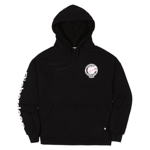 Cherry Blossom Teamster Hoodie