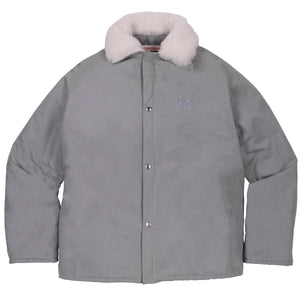 Sherpa Welder's Jacket