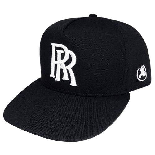 Double R Ball Cap