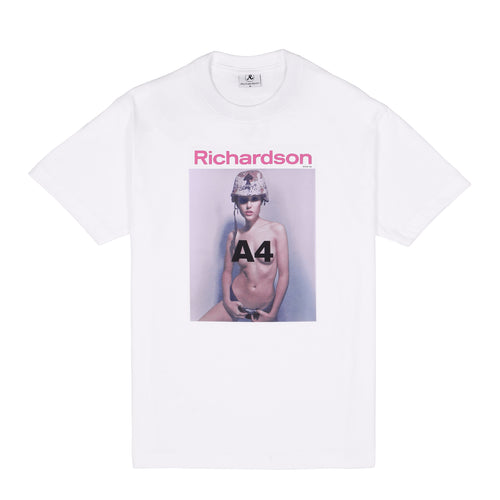 Richardson A4 Cover T-Shirt