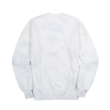 Cloud Dyed Drop Shoulder Crewneck